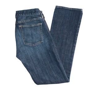 J. Crew Matchstick Style Jeans - Size 26